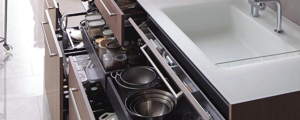 kitchen リフォーム事業